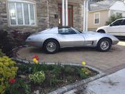 chevrolet corvette 1975 - Chevrolet Corvette
